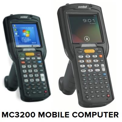Mc3200mc32n0 Mobile Computer